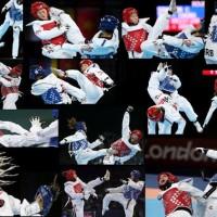 Εορδαϊκή Δύναμη: Το εργαστήρι που σμιλεύει το μέταλλο των πρωταθλητών στο taekwondo