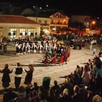 Με μεγάλη επιτυχία το 2ο Αντάμωμα Πολιτιστικών Συλλόγων Δήμου Σερβίων Βελβεντού – Βίντεο