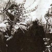 Τα θύματα από τα γερμανικά στρατεύματα Κατοχής 1943-1944 στα Καμβούνια
