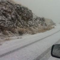 Έρχονται βροχές και τα πρώτα χιόνια στα ορεινά!