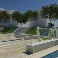 Σειρά έργων του Δήμου Κοζάνης προχωρούν μέσω ΕΣΠΑ – Πότε θα ξεκινήσουν τα έργα στην πλατεία