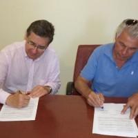 Ξεκινάνε οι εργασίες κατασκευής του δρόμου Μοναχίτι – Μικρολίβαδο στο Δήμο Γρεβενών