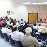 Θετικά εξελίσσεται η πορεία των έργων στο Δήμο Εορδαίας