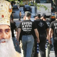 Σιατίστης Παύλος: «Το απαίσιο πρόσωπο του Ναζισμού»