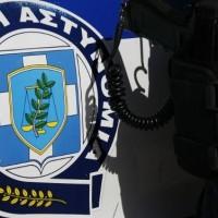 Σύλληψη 50χρονου στην Πτολεμαΐδα για κλοπή χαλκού και παράνομη οπλοκατοχή