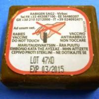 Ενημέρωση από το Τμήμα Κτηνιατρικής Κοζάνης για τους εμβολιασμούς κατά της λύσσας