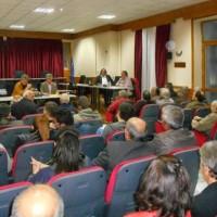 Δείτε την εκδήλωση «Πρωτοβουλία για την ίδρυση Αριστερής Ριζοσπαστικής Δημοτικής Κίνησης στα Σέρβια»