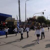 Με λαμπρότητα γιορτάστηκαν τα Ελευθέρια της Πτολεμαΐδας