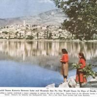 Τι έγραφε για την Καστοριά το National Geographic το 1949