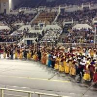 Ο Σύλλογος Ποντίων Άρδασσας στο 9ο Φεστιβάλ Ποντιακών Χορών – Δείτε το βίντεο