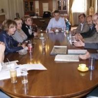 Σύσκεψη φορέων στο Δήμο Κοζάνης για τα προβλήματα που προέκυψαν από την εφαρμογή του κτηματολογίου