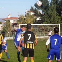ΕΠΣ Κοζάνης: Πανδαισία από γκολ! Φωτιά οι επιθέσεις, αναστέναξαν οι άμυνες…