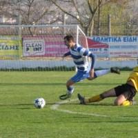 ΕΠΣ Κοζάνης: Παιχνίδια γκραν γκινιόλ… – Αποτελέσματα Σαββατοκύριακου 16-17 Νοεμβρίου