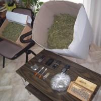Συλλήψεις για κατοχή και διακίνηση ναρκωτικών στα Γρεβενά! Κατασχέθηκαν πάνω από δέκα κιλά κάνναβης
