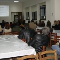 Δήμος Κοζάνης: Συνεχίζονται οι επαφές με τους αγρότες για την διαβούλευση του Τ.Ο.Σ.Δ.Α