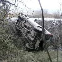 Πολλά τα ατυχήματα το πρωί του Σαββάτου στο οδικό δίκτυο της Πτολεμαΐδας