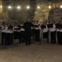 Συναυλία Βυζαντινής και Παραδοσιακής Μουσικής με τη Χορωδία του Συλλόγου Ιεροψαλτών στα Σέρβια