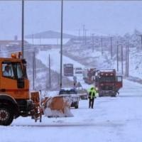 Αγριεύει ο καιρός από τις 10 Δεκεμβρίου – Έρχεται χιονιάς… φονιάς!