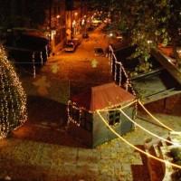 Πρόσκληση Εορτασμού Πρωτοχρονιάς 2014 στον Δήμο Σερβίων – Βελβεντού