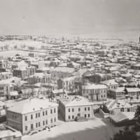 Φλώρινα: Ο βαρύς Χειμώνας του 1953-54