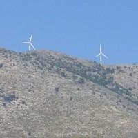 Τέσσερα μεγάλα αιολικά πάρκα στη Δυτική Μακεδονία δρομολογεί το Π.Ε.Κ.Α.