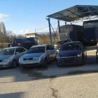 Σύλληψη πέντε αλλοδαπών στην Καστοριά για μεταφορά ναρκωτικών – Κατασχέθηκαν πάνω από 368 κιλά κάνναβης και πέντε αυτοκίνητα!