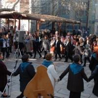 Η Γιορτή Γιαπρακιού στα Σέρβια – Δείτε το βίντεο