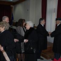 Υποδοχή του νέου έτους στο Δήμο Σερβίων – Βελβεντού – Δείτε το βίντεο