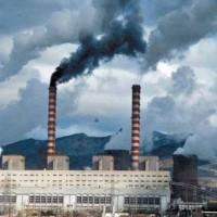 Φλώρινα: S.O.S. για την ατμοσφαιρική ρύπανση!