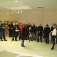 Η Φιλαρμονική του Μπουργκάς στο Μουσείο Πτολεμαϊδας στο πλαίσιο της επίσκεψής της για συναυλία