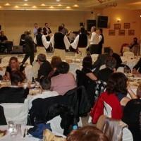 Ο ετήσιος χορός του Συλλόγου Μεταξιωτών Κοζάνης – Βίντεο