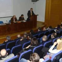 Συνάντηση εργασίας για το σχέδιο Περιφερειακής Στρατηγικής Έξυπνης Εξειδίκευσης της Περιφέρειας Δυτικής Μακεδονίας