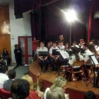 Με μεγάλη επιτυχία πραγματοποιήθηκε η συναυλία «Δυο χώρες, δυο Φιλαρμονικές, μια γλώσσα… η μουσική»