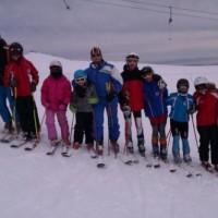 Παγκόσμια ημέρα χιονιού (world snow day) με διοργανωτή τον Σ.Ο.Χ. Φλώρινας