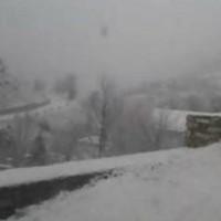 Έκτακτο: Σημαντική μεταβολή του καιρού, τα χιόνια κατεβαίνουν στις πόλεις της Δυτικής Μακεδονίας