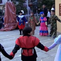 Τα παιδικά χορευτικά τμήματα του Συλλόγου Κόζιανη! Δείτε το βίντεο