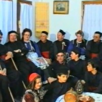 7 Μαρτίου 1994: Αναδρομή στο παρελθόν με παραδοσιακά τραγούδια από τον φανό της Σκ'ρκας!
