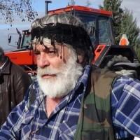 Kινητοποίηση Αγροτών Ν. Κοζάνης στην Γέφυρα Σερβίων! Βίντεο