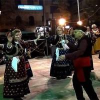 Και τα ΚΑΠΗ Κοζάνης συμμετέχουν ενεργά στην Κοζανίτικη Αποκριά 2014! Δείτε το βίντεο