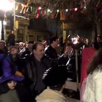 Το Αποκριάτικο γλέντι του Φανού «Παύλος Μελάς»! Δείτε το βίντεο