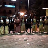 Ο Πολιτιστικός Σύλλογος Μαυροδενδρίου στην Κοζανίτικη Αποκριά 2014! Δείτε το βίντεο