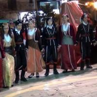 Ο Πολιτιστικός Σύλλογος Λευκόβρυσης συμμετέχει στις εκδηλώσεις της Κοζανίτικης Αποκριάς 2014 – Βίντεο
