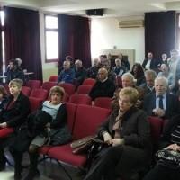 Κοπή Πίτας ΠΕΑΕΑ – ΔΣΕ στο δημαρχείο Πτολεμαΐδας