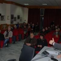 Δήμος Σερβίων – Βελβεντού: Συνάντηση – διαβούλευση Δήμου, Εμπορικού Συλλόγου και καταστηματαρχών για την Ανάπλαση Σερβίων