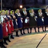 Ο Σύλλογος Άνω Κώμης σε χορευτικά στην πλατεία για τις εκδηλώσεις της Κοζανίτικης Αποκριάς! Βίντεο