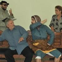 Η πρωτότυπη ποντιακή παράσταση «Ο Αχιλλέας και το Μνημόνιον…» στην Πτολεμαΐδα