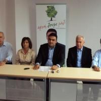 Τίτλοι τέλους για τον Παπαϊορδανίδη από τις Περιφερειακές εκλογές