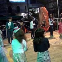Δείτε τα χορευτικά τμήματα του Συλλόγου Πετρανών στην Κοζανίτικη Αποκριά 2014!