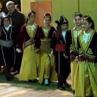 Ο Πολιτιστικός Σύλλογος Βατερού συμμετέχει στην Κοζανίτικη Αποκριά 2014! Δείτε το βίντεο