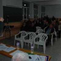 Δήμος Σερβίων – Βελβεντού: Απολογισμός πεπραγμένων σε Τοπικές Κοινότητες